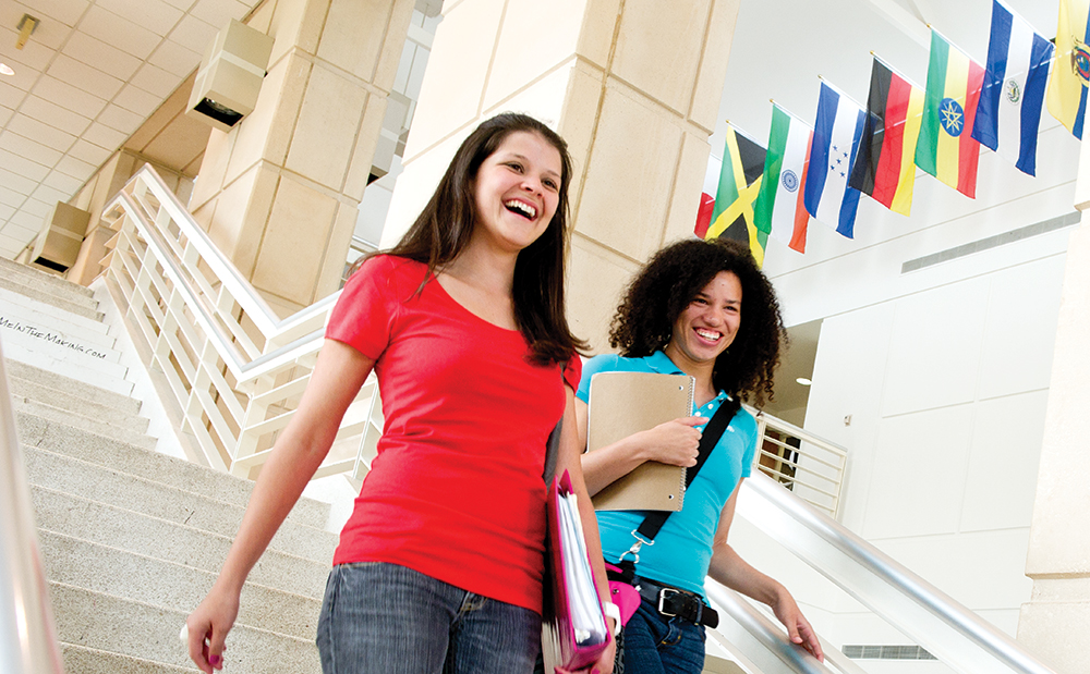 International Students - Valencia College, Orlando, Florida