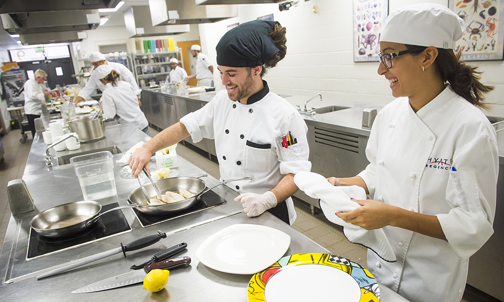Poinciana Campus Culinary Scholarship. Interested students should call 407-582-4980.