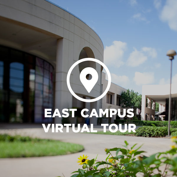 Valencia East Campus Virtual Tour