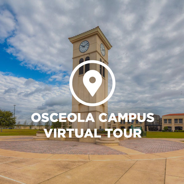 Osceola Campus Virtual Tour