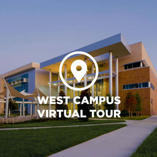 West Campus Virtual Tour