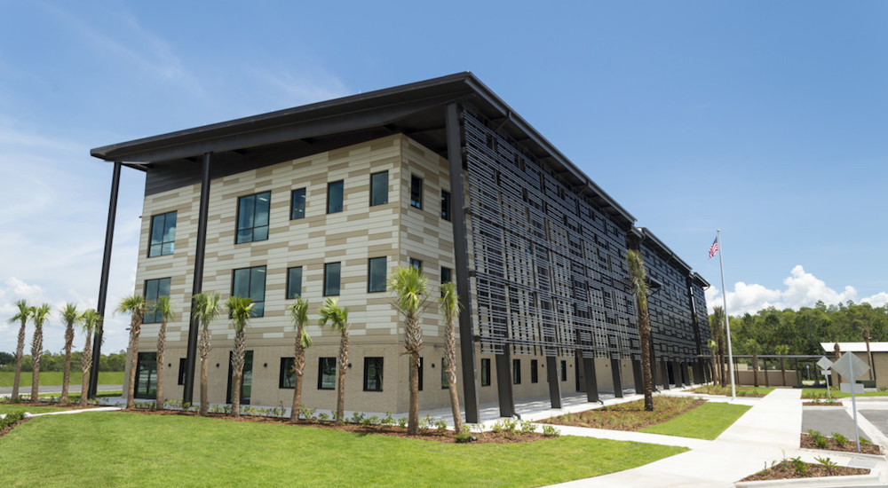 Valencia Poinciana Campus
